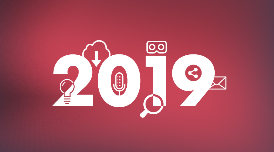 Trends to Watch in 2019