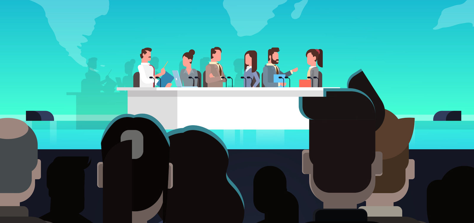 The Top Must-Attend Digital Marketing Conferences